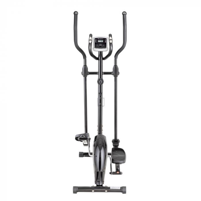 Bicicleta fitness eliptica inSPORTline Petyr ET [2]