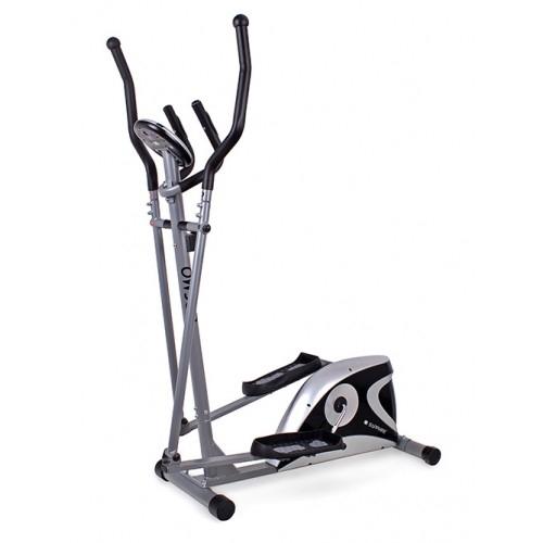 Bicicleta eliptica Saphire Cosmo Neagra [0]