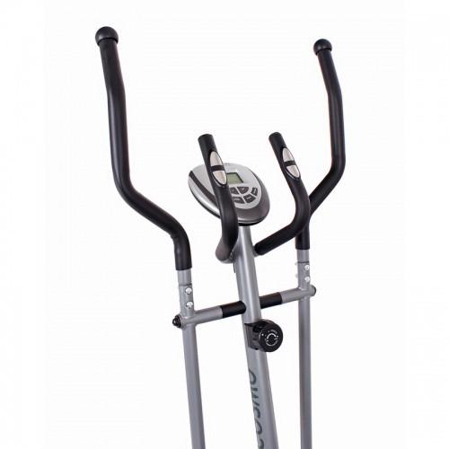 Bicicleta eliptica Saphire Cosmo Neagra [2]