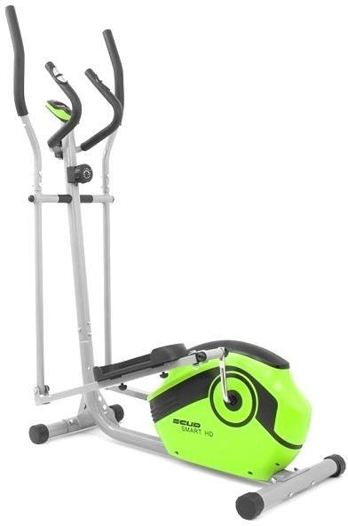 Bicicleta eliptica Scud Smart HD [0]