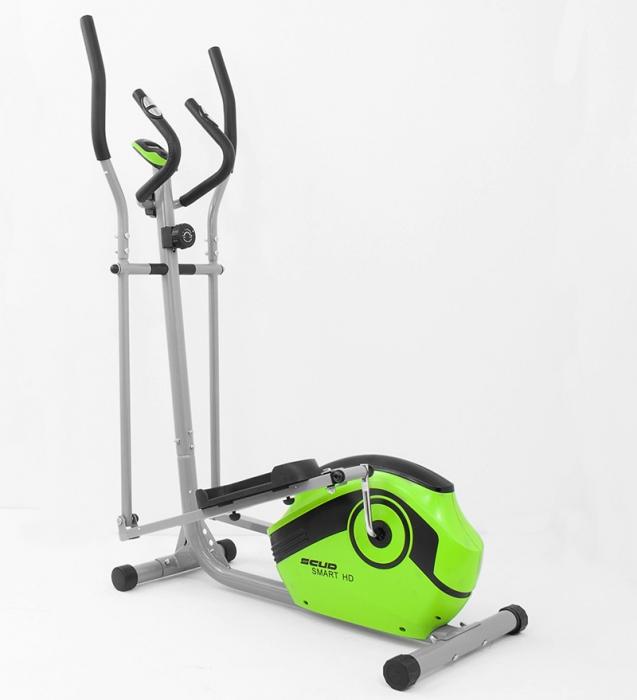 Bicicleta eliptica Scud Smart HD [1]