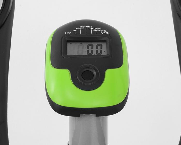 Bicicleta eliptica Scud Smart HD [4]