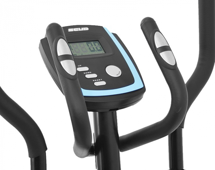 Bicicleta eliptica Scud Vega X [2]