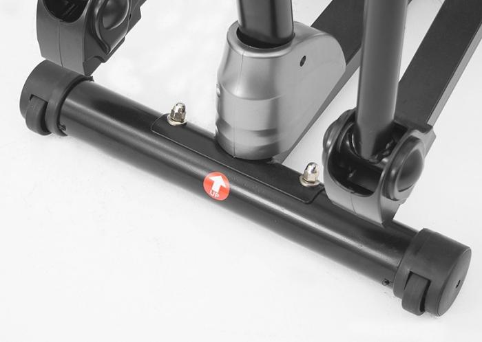 Bicicleta eliptica Scud Vega X [5]