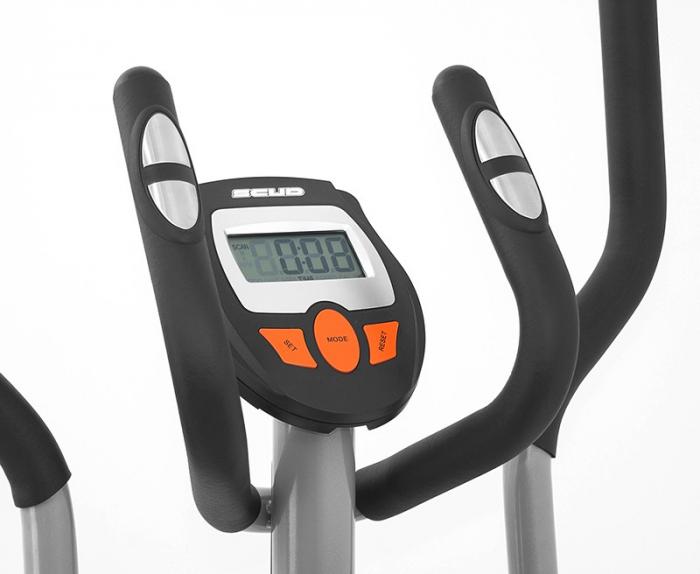 Bicicleta eliptica Scud Zenit X [2]