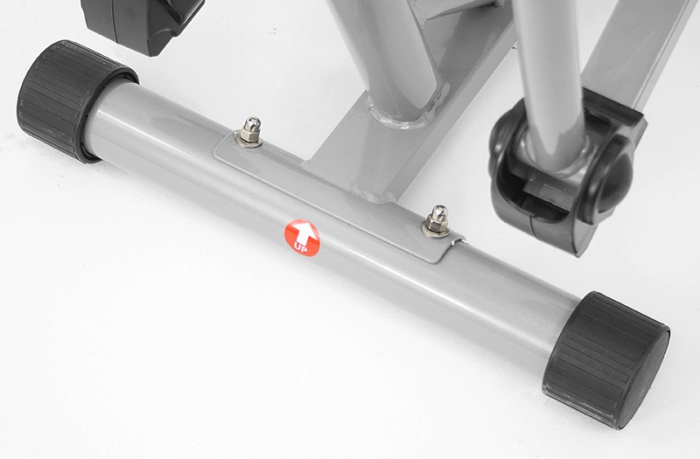 Bicicleta eliptica Scud Zenit X [5]