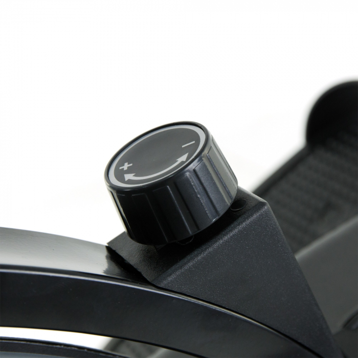 Bicicleta eliptica Sportmann OR-18.5- negru [5]