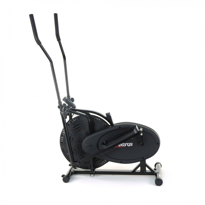 Bicicleta eliptica Sportmann OR-18.5- negru [0]