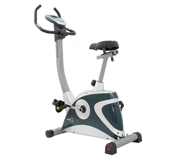 Bicicleta ergometru Spider VB7-E [0]