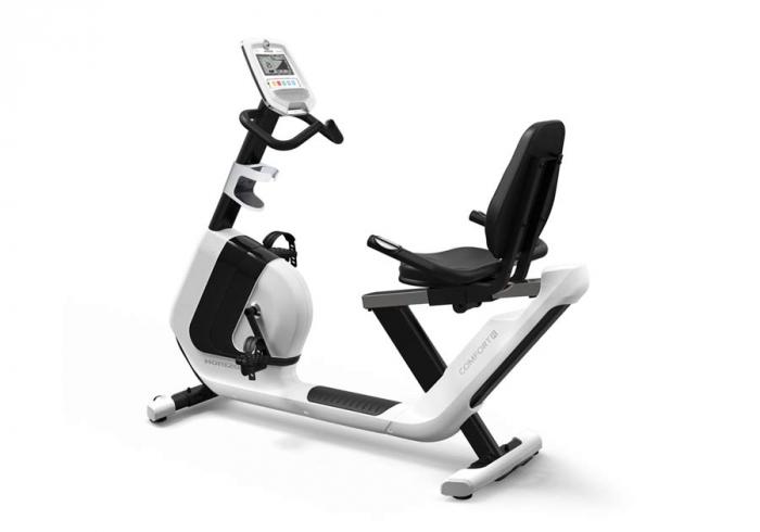 Bicicleta fitness cu spatar Horizon COMFORT R [0]