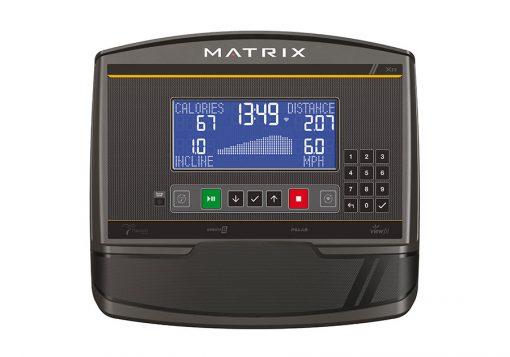 Ascent trainer Matrix A30 XR [1]