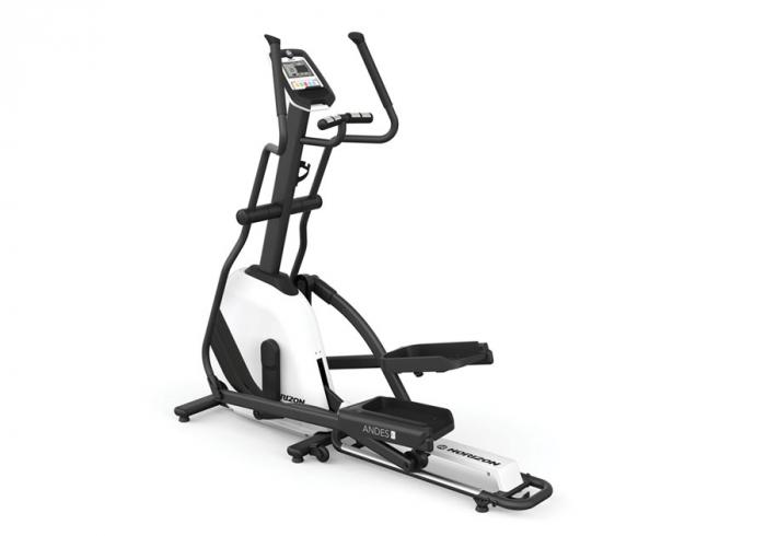Bicicleta fitness eliptica Horizon ANDES 3 [0]