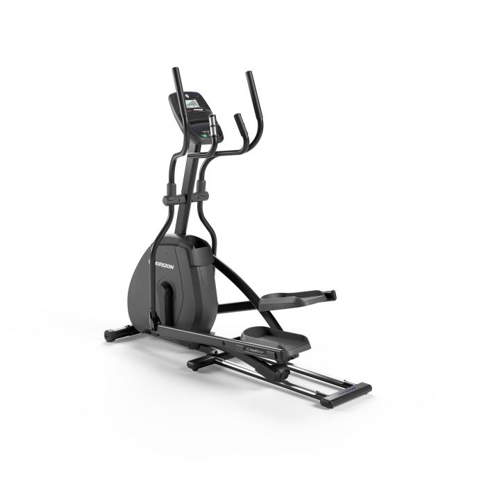Bicicleta fitness eliptica Horizon EX59 [2]