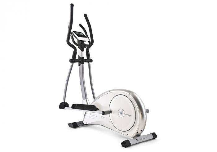 Bicicleta fitness eliptica Horizon SYROS [0]