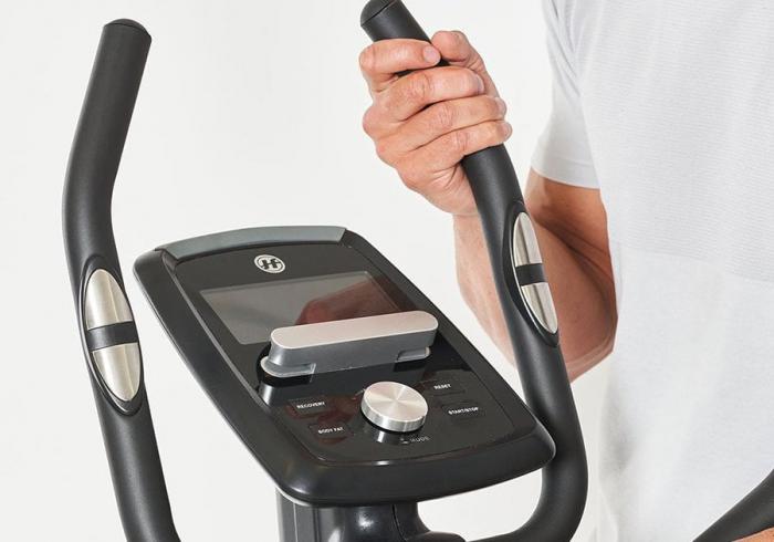 Bicicleta fitness eliptica Horizon SYROS 2.0 [2]