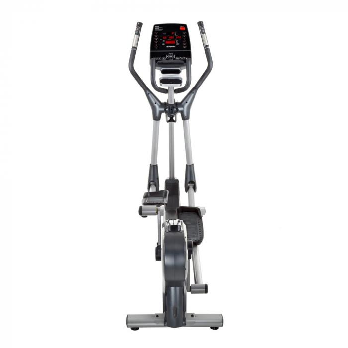 Bicicleta fitness eliptica inSPORTline Gemini E200 [2]