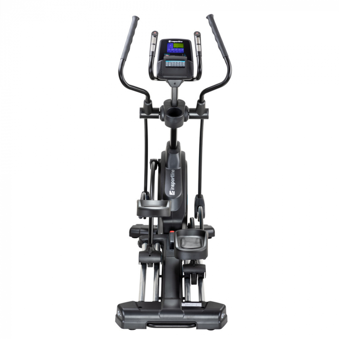 Bicicleta fitness eliptica inSPORTline inCondi ET660i II [2]