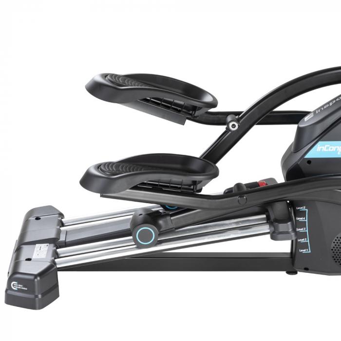 Bicicleta fitness eliptica inSPORTline inCondi ET660i II [9]