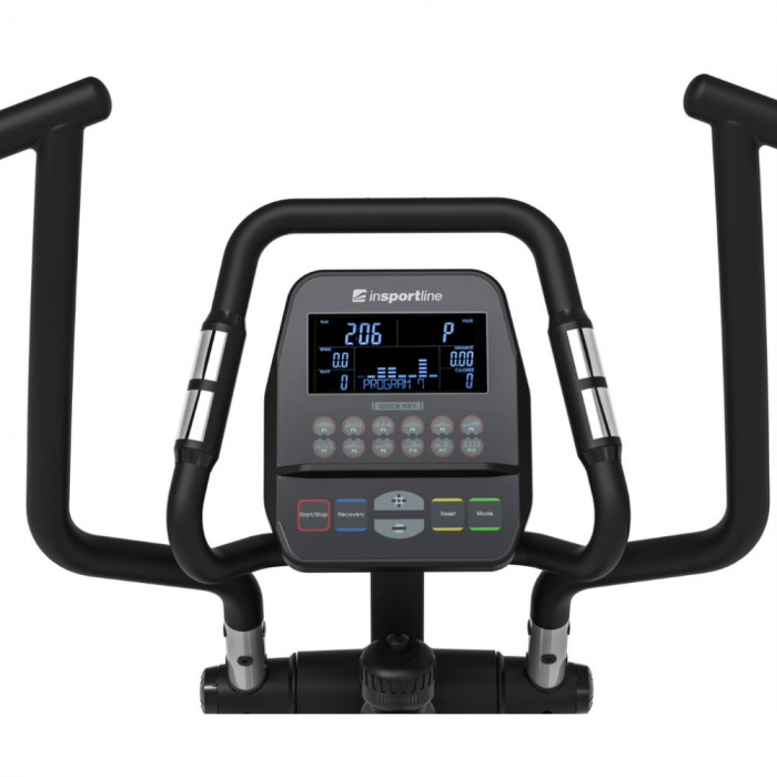 Bicicleta fitness eliptica inSPORTline Kapekor [3]