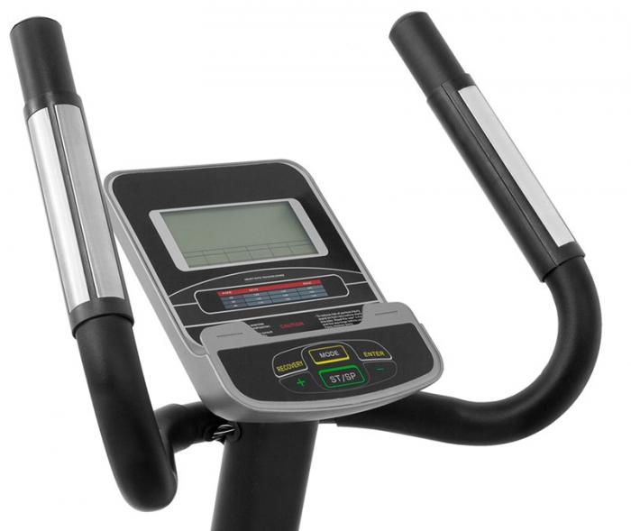 Bicicleta fitness ergometru SCUD C5 Zoke [3]