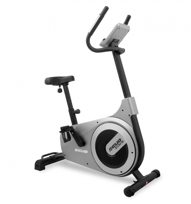 Bicicleta fitness ergometru SCUD C5 Zoke [2]