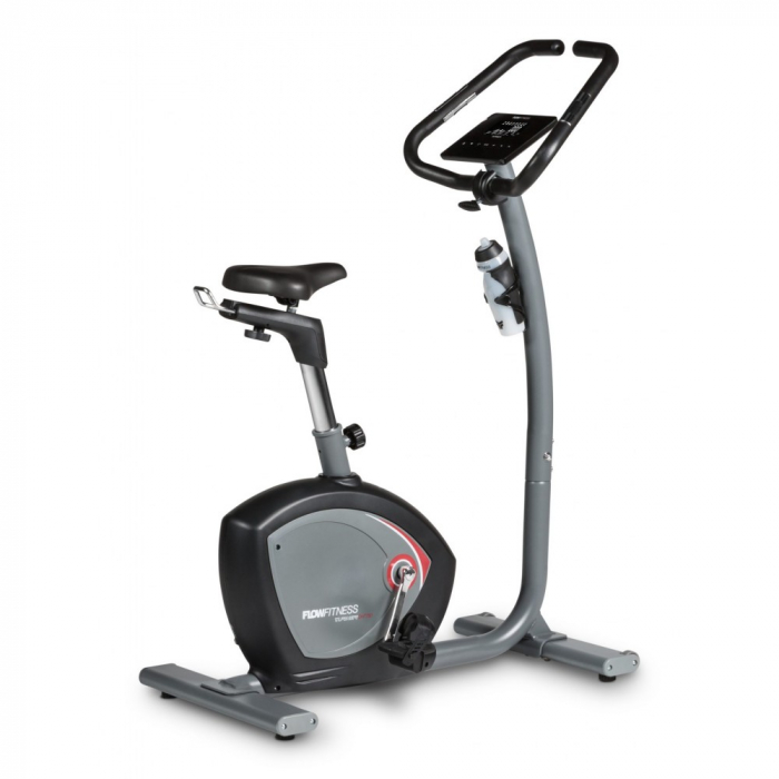 Bicicleta fitness exercitii FLOW FITNESS DHT750 [0]