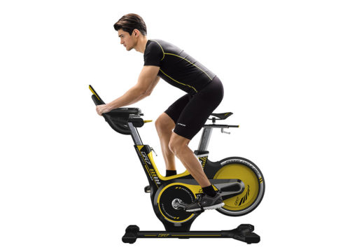 Bicicleta fitness indoor cycling Horizon GR7 [3]