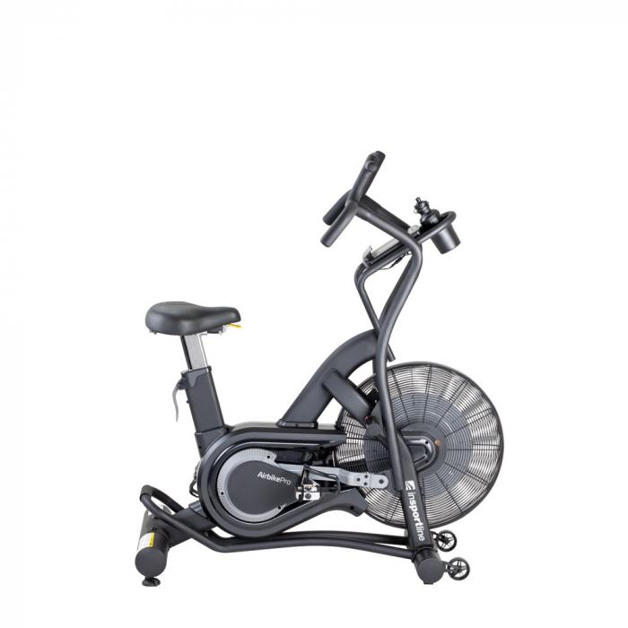 Bicicleta Fitness inSPORTline Airbike Pro [1]