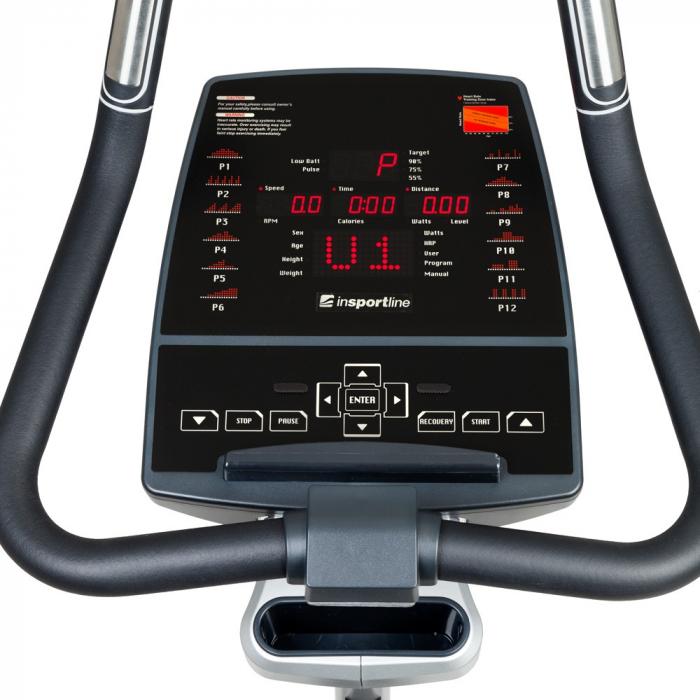 Bicicleta fitness inSPORTline Gemini B200 [6]