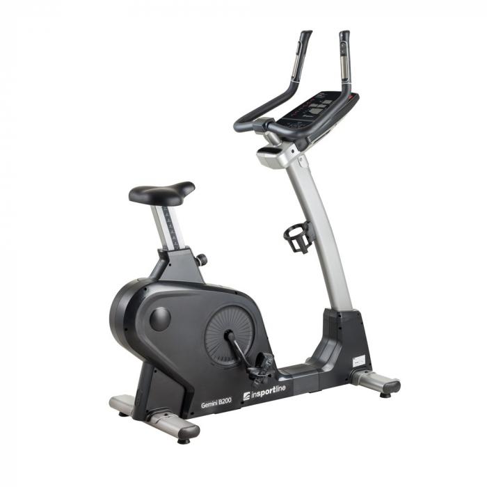 Bicicleta fitness inSPORTline Gemini B200 [0]