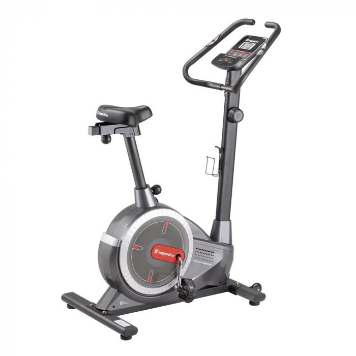 Bicicleta Fitness inSPORTline Hodore UB [0]