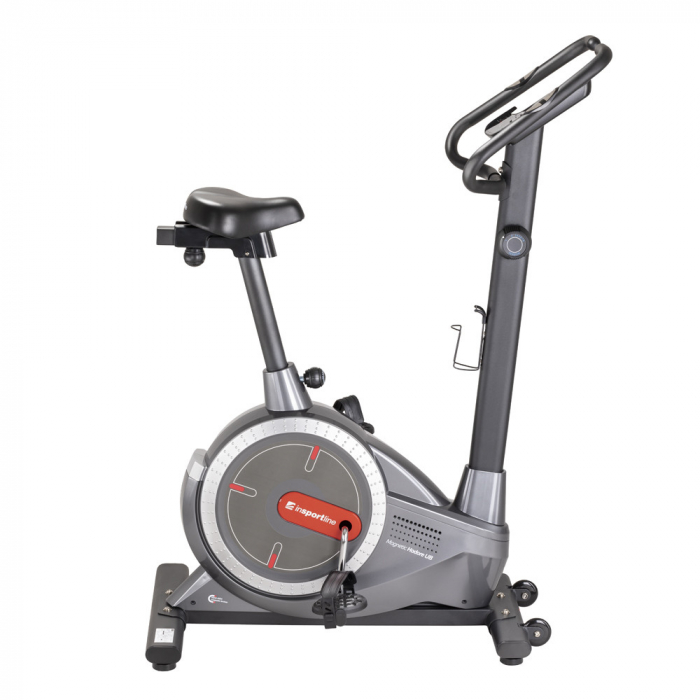 Bicicleta Fitness inSPORTline Hodore UB [1]