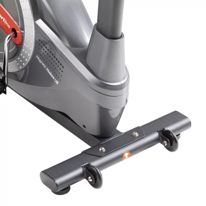 Bicicleta Fitness inSPORTline Hodore UB [9]