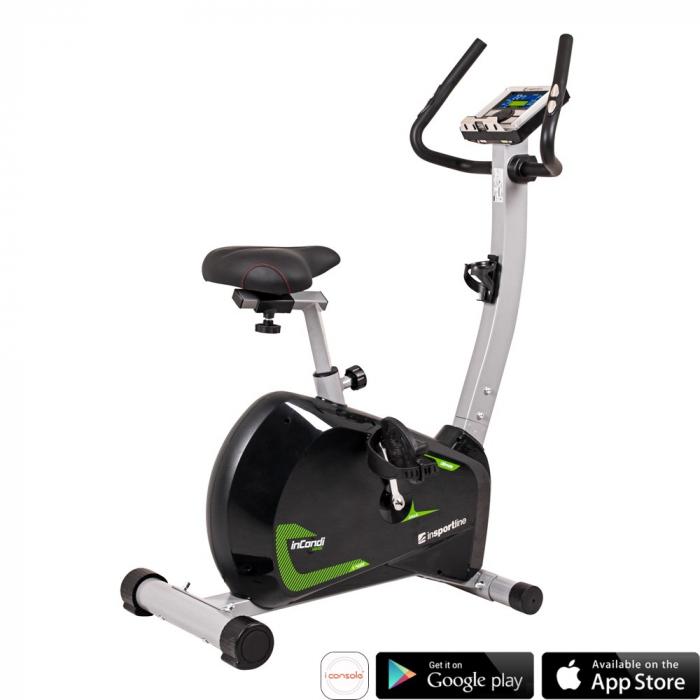 Bicicleta fitness inSPORTline inCondi UB45i [0]