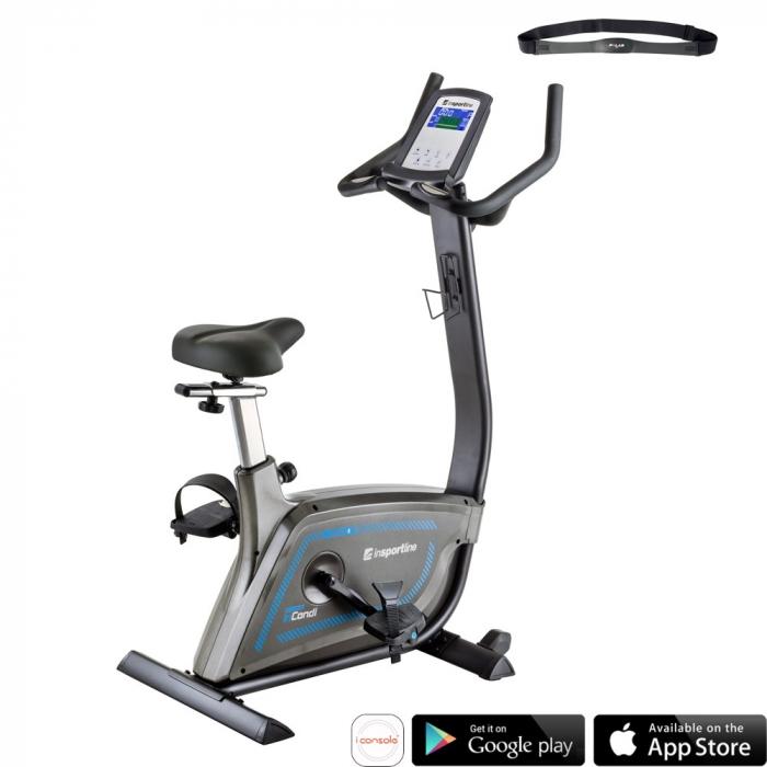 Bicicleta fitness inSPORTLine inCondi UB600i [0]