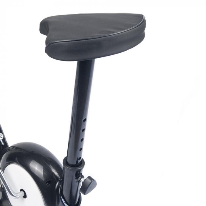 Bicicleta fitness Konfort Sportmann negru [8]