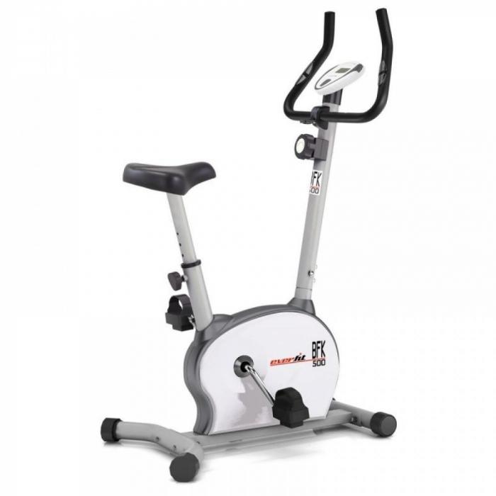 Bicicleta fitness magnetica Everfit BFK-500 [0]