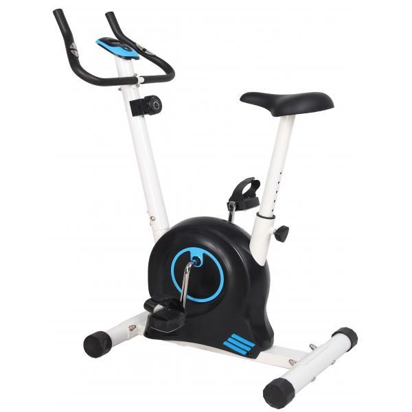 Bicicleta fitness magnetica FitTronic 505B [0]