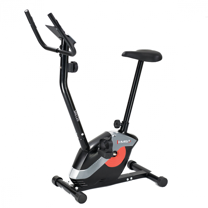 Bicicleta fitness magnetica HMS M6120 [0]