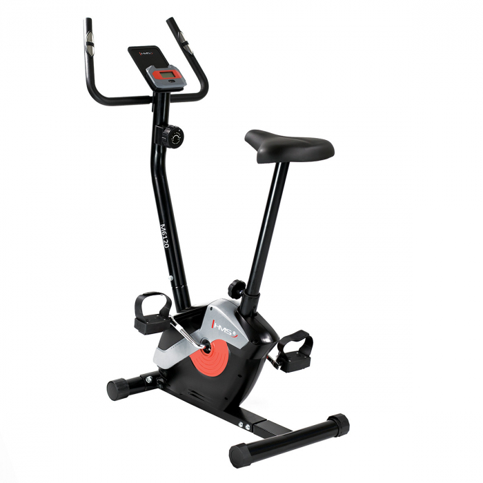 Bicicleta fitness magnetica HMS M6120 [5]