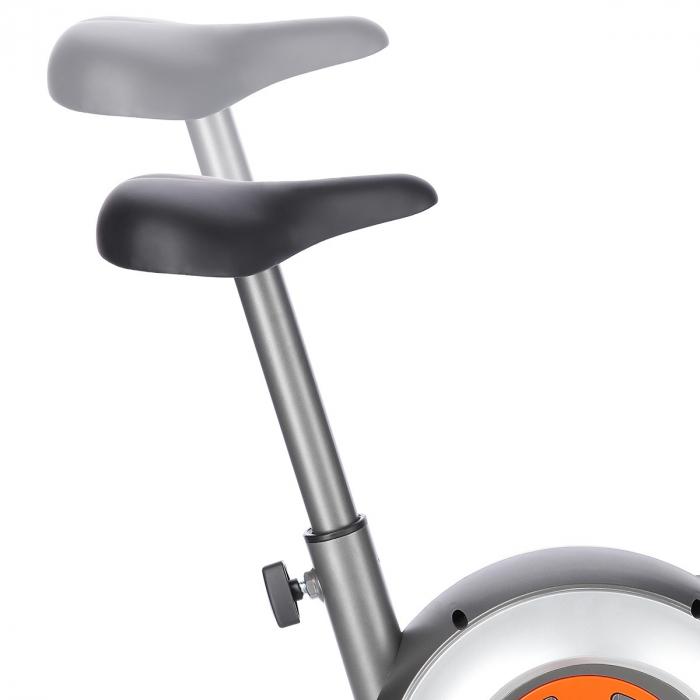 Bicicleta fitness magnetica HMS M8750 gri [15]