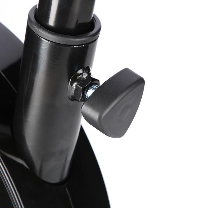 Bicicleta fitness magnetica HMS ONE RM8740 negru [12]