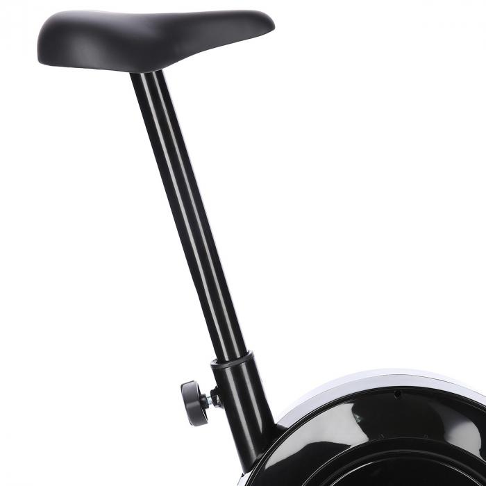 Bicicleta fitness magnetica HMS ONE RM8740 negru [9]