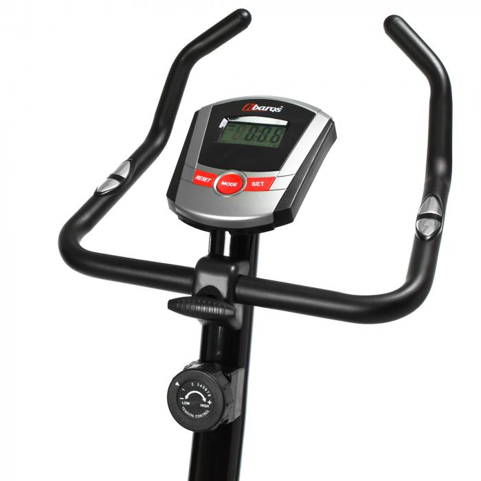 Bicicleta fitness magnetica Sportmann Abarqs RW-33 [13]