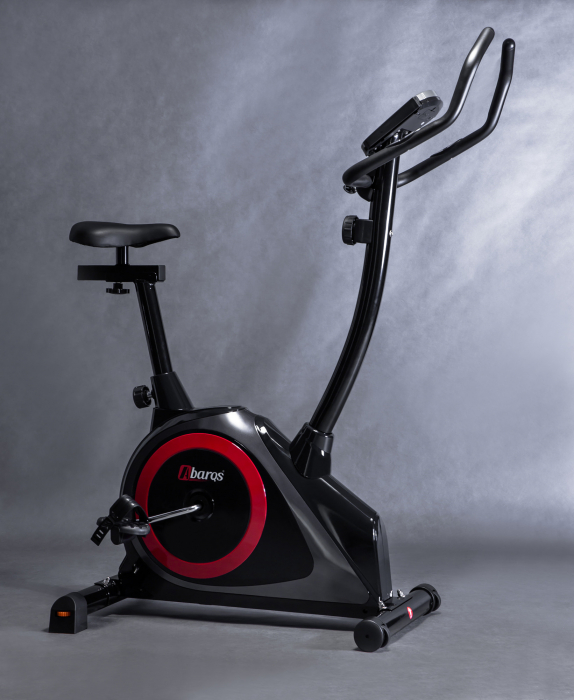 Bicicleta fitness magnetica Sportmann Abarqs RW-33 [22]