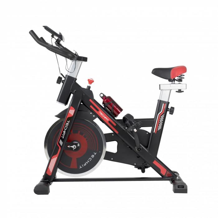 Bicicleta fitness spinning Techfit SBK1500 [13]
