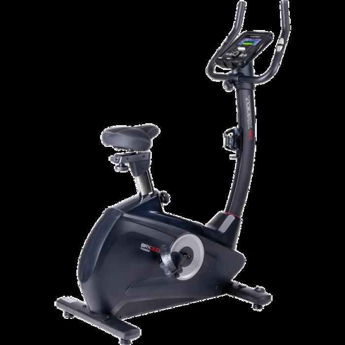 Bicicleta fitness magnetica Toorx BRX-300 [0]