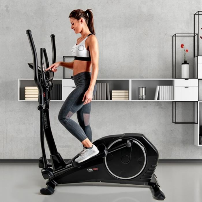 Bicicleta fitness eliptica Toorx ERX-100 [7]