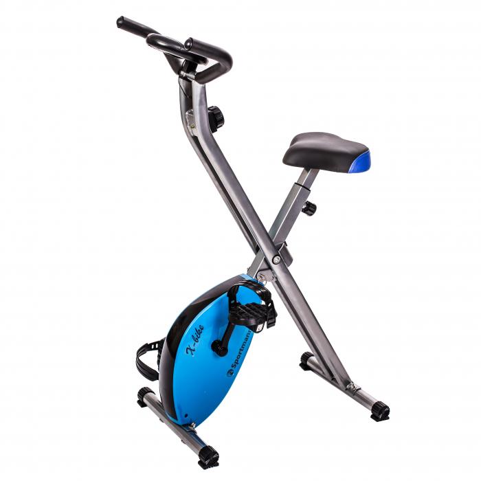 Bicicleta fitness magnetica Xbike Sportmann [2]
