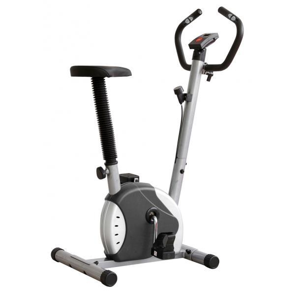 Bicicleta fitness mecanica Fittronic 100B Black [0]